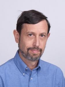 פרופ' ריצ'ארד ברקוביץ'